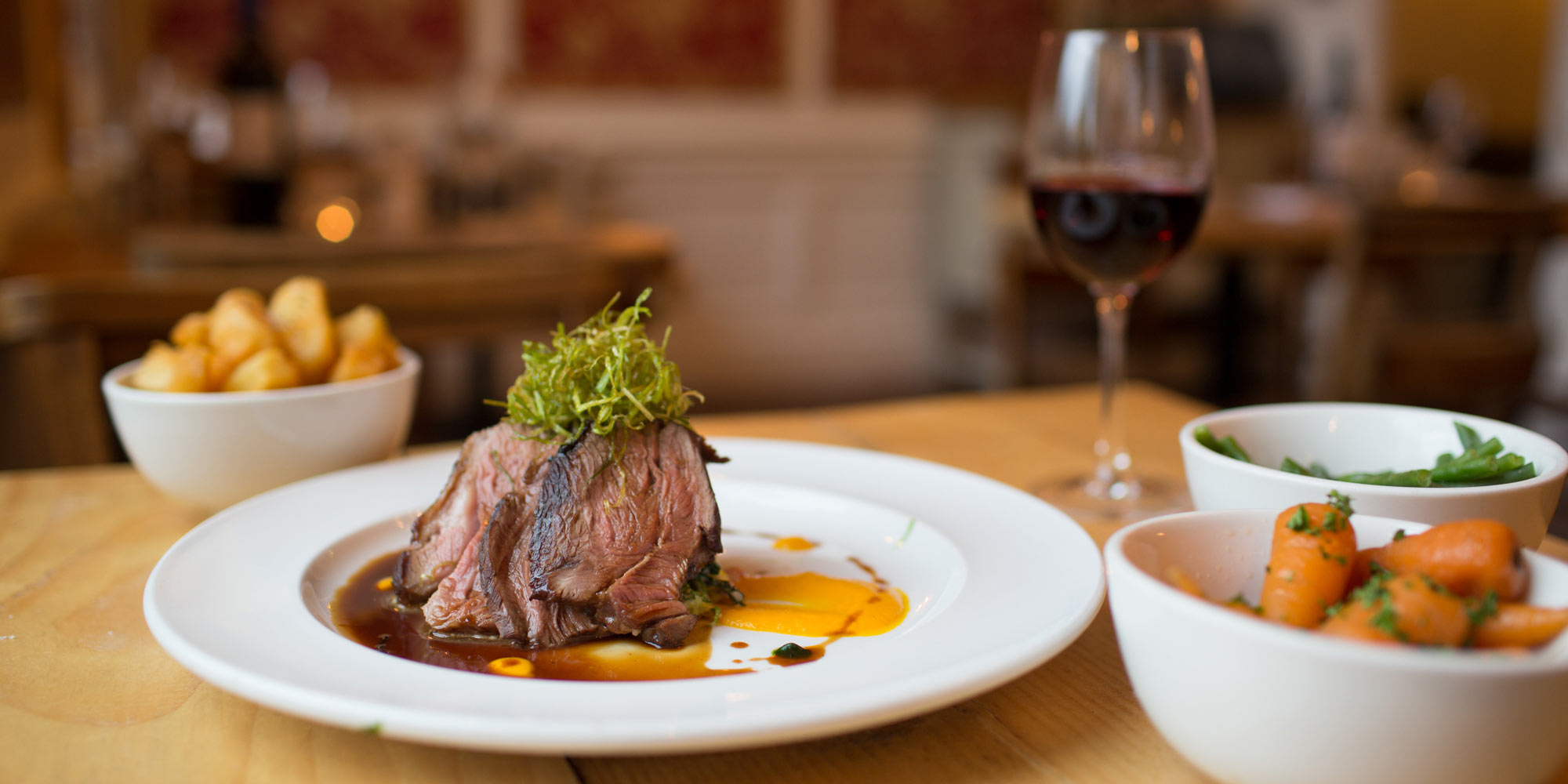 Private dining in clifton bristol no 4 clifton village for Best private dining rooms bristol