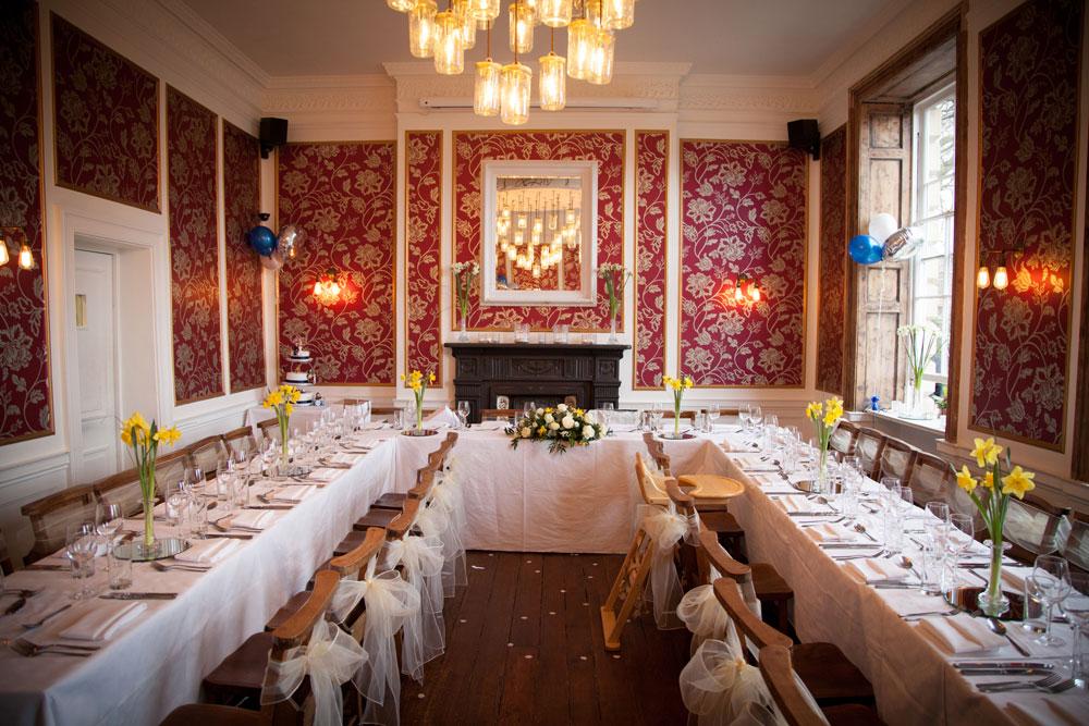 Wedding Venue In Bristol Boutique Civil Wedding