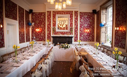 wedding-venue-in-bristol-breakfast