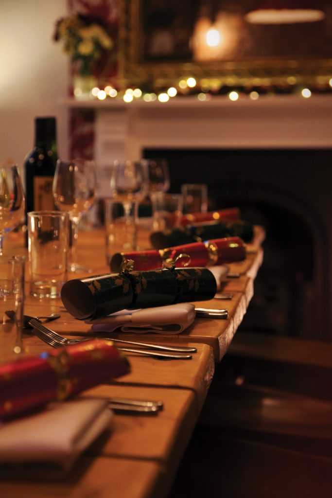 Christmas Party Ideas Bristol Part - 48: No.4 Clifton Village