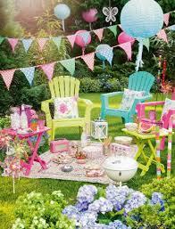 Garden Party Bristol