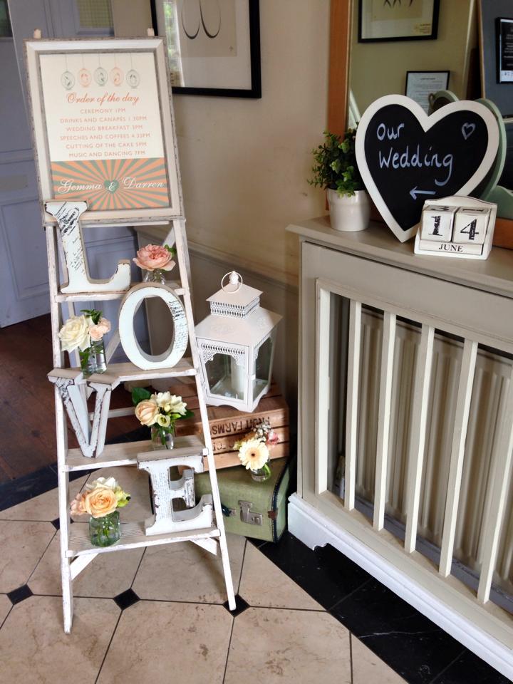 Weddings: No.4 Clifton Village
