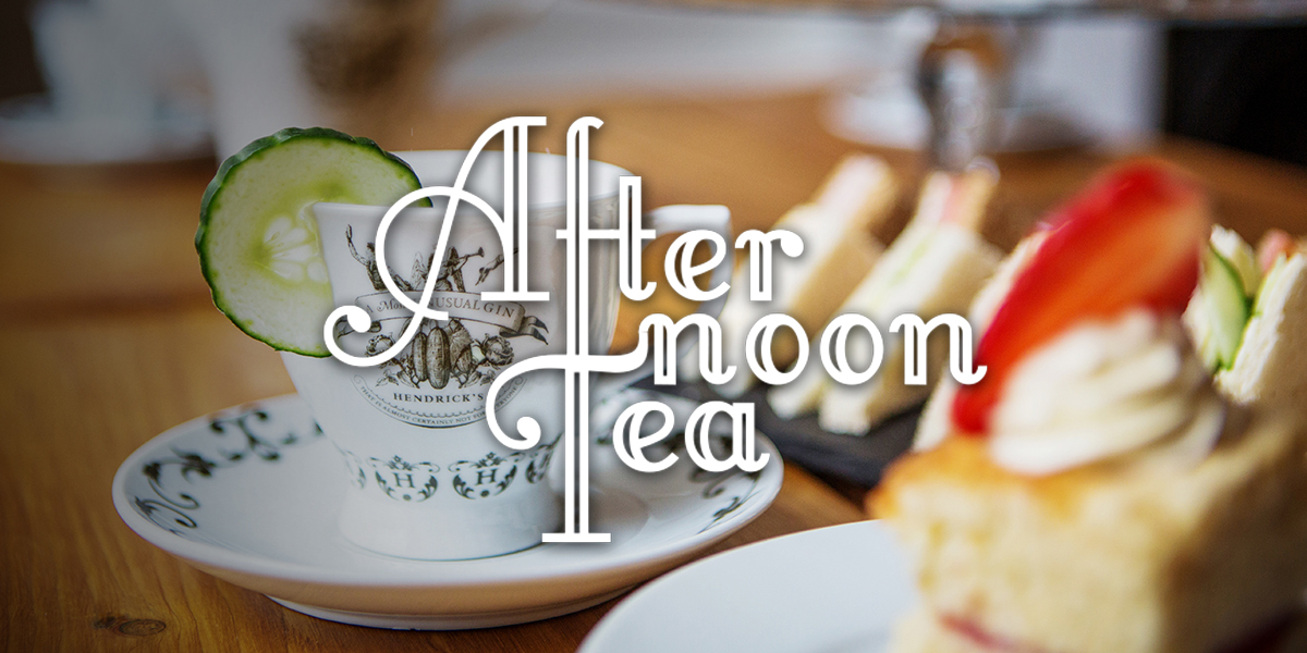 Afternoon Tea And Cakes Bristol