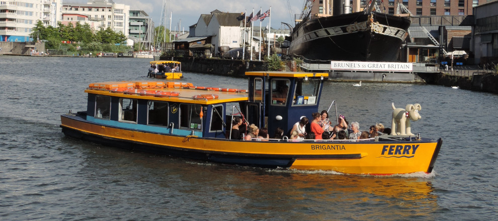 bristol ferry mothers day